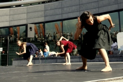 Project Dance London13